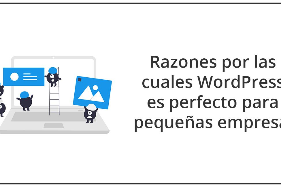 WordPress perfecto para PYMEs
